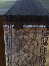 1 Coffee Finest Lace - Wedding Decoration/ Table Runner