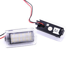 LED Module 18 SMD Innenraum Beleuchtung Interior Lexus IS 250 IS F Plug&Play