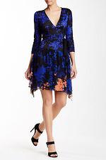 """NWT $478 Diane Von Furstenberg DVF """"Riviera"""" Wrap Dress 2"""