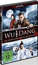 WuDang - Auf der Jagd nach dem magischen Schwert (2013)