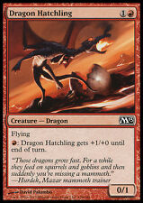 4x Drago Appena Nato - Dragon Hatchling MTG MAGIC M13 Magic 2013 Ita
