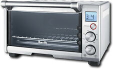 Compact Smart Oven Toaster/Pizza Oven