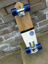 Mini Cruiser Penny style solid oak mini skateboard