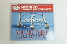 Mercury LIVING presence you are there!, BUONO STATO (BOX 47)