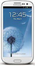 Samsung Galaxy S3 16GB - Boost Mobile Phone - White