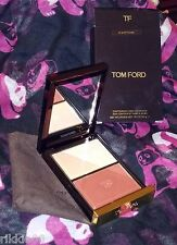 TOM FORD Contouring Cheek Color Duo in SOFTCORE Fall 2014 Blush Highligher BNIB