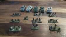 USA, American flames of war. 15mm.