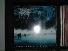 DARKTHRONE LP Soulside Journey ***1ST PRESS Peaceville Records***