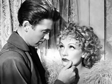 James Stewart & Marlene Dietrich photo - P1395 - Destry Rides Again
