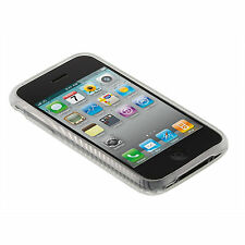 Protec Glacier Hard Shell for iPhone 3G/3GS - Clear (Transparent)