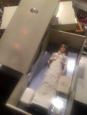 Franklin Mint Princess Diana Doll In Box
