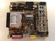 Asus P5LD2-TVM SE/S Socket 775 Motherboard With Celeron 430 1.80 Ghz Cpu