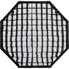 """Impact Fabric Grid for Small/Deep Octagonal Luxbanx (39"""""""")"""