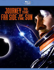 Journey to the Far Side of the Sun (Blu-ray Disc, 2015)