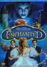 Enchanted [WS] [DVD NEW]