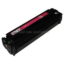 Magenta Toner Cartridge for HP 128A CE323A COLOR LASERJET PRO CP1525 CM1415FNW