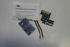 *New* Via LVDS-04 for MII/CL/PD/TC/SP/MS Via Motherboards