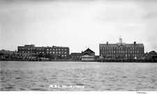 1920's Marine Biological Laboratory Woods Hole Massachusetts Original Negative