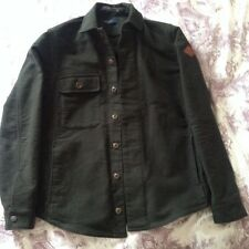 Paul Smith dark green casual jacket. small