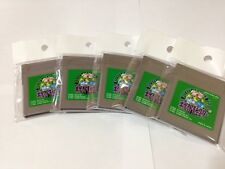 Nintendo Game Boy Pokemon Green Japan From Japan Lot of 5 Set