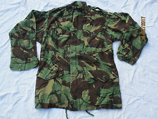 1968 Pattern Tarnjacke,Smock Combat,Gr. 4 (SMALL) ,#3,James Smith & Co LTD