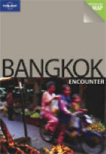 Bangkok: The Ultimate Pocket Guide and Map (Lonely Planet Encounter), China Will
