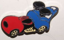 Disney Character Racers Mystery Pack Mickey Sorcerer Pin
