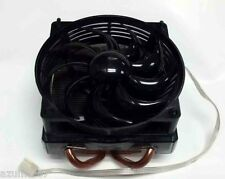 CPU  Cooling Fan & Copper Core Heatsink For AMD Socket -USED