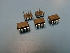 (5) ICL7660SIPAZ INTERSIL 1.5-12V 8 PIN PDIP VOLTAGE REGULATOR CONVERTER ROHS PB
