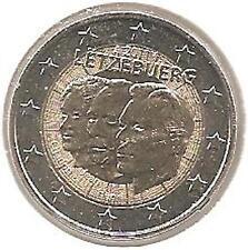 2 Euros - LUXEMBOURG - 2011 // Pièce NEUVE