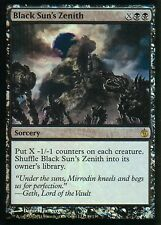 Black Sun 's zenith foil | nm - | sitiado besieged | Magic mtg