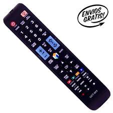 Mando Reemplazo Samsung UE40ES6900 UE46ES6800 UE46ES6900 Nuevo