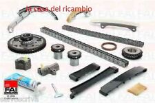 KIT CATENA DISTRIBUZIONE FORD FOCUS C-MAX 1.6 TDCi