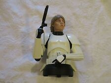 Gentle Giant Star Wars Luke Skywalker Stormtrooper Disguise Bust #2867/3500