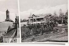 17865 Foto AK Marienburg Westpreußen Lauben und Rathaus 1937