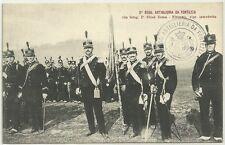 3° Reggimento Artiglieria da Fortezza - Primo Piano Esercitazioni Molto Animata