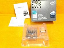 **NEW** INTEL E5335 DUAL PROCESSOR & XEON QUAD CORE HEAT SINK LGA771-D98502-001