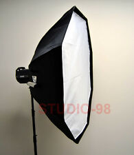 "48"" 120 Cm Octagon Softbox + Speedring For Einstein E640 Flash New"
