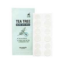 SKINFOOD Tea Tree Secret Spot Patch 1ea