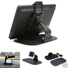 Excellent 7 inches Universal Bracket Car Mount Stand Holder For GPS Navigation