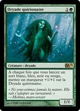 MTG Magic M13 - Quirion Dryad/Dryade quirionaise, French/VF
