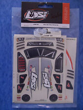 TEAM LOSI 1799 DECAL STICKER SET MICRO SCT LOSB1799 NIP