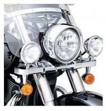 2005-2014 SUZUKI BOULEVARD C50 CHROME BILLET LIGHTBAR KIT 990A0-72005