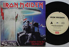 IRON MAIDEN 2 Minutes to Midnight AUSTRALIA Press RARE!! Orig '84 EMI Pic Cover