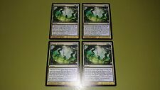 Vigean Intuition x4 - Dissension - Magic the Gethering MTG 4x Playset
