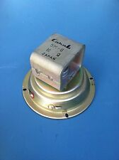 "Vintage  Coral Speaker 5M-6  16 ohms 5"" O.D. speaker  Made in JAPAN  #25"