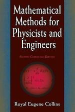 Dover Books on Physics: Mathematical Methods for Physicists and Engineers by...