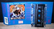 SOUTH CENTRAL CARTEL Madness cassette tape 1992 gangsta rap Havoc & Prodeje