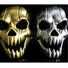 Scary Ghost Skeleton Skull Head Masks for Halloween Costume Cosplay Party New