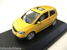 VW .  Fox . Schuco  1:43  #0761
